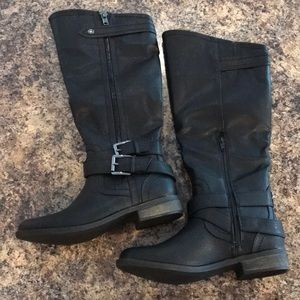 Brand new Rampage boots